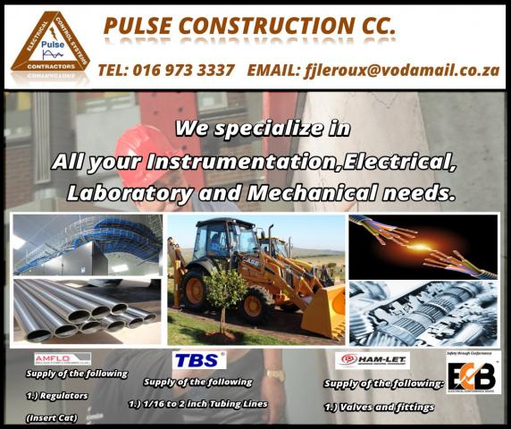 Pulse Construction