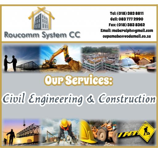 Roucomm Systems cc