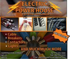 Electric Power House