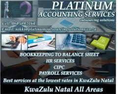 Platinum Accounting Services