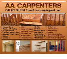 AA Carpenters