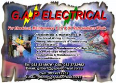 G.A.P Electrical