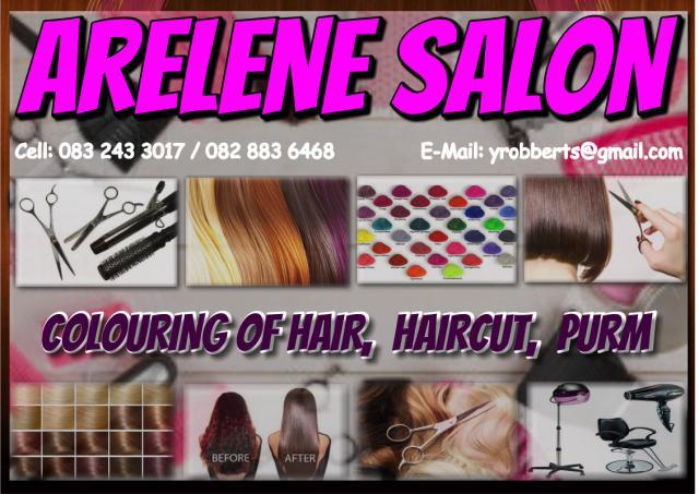 Arelene Salon