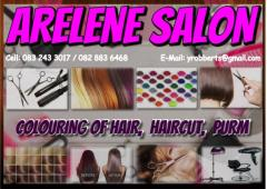 Arelene Salon
