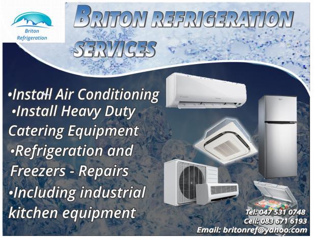 Briton Refrigeration Services