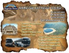 Rametse Express Tours