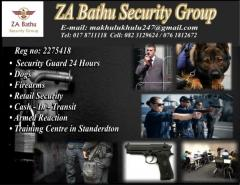 ZA Bathu Security Group