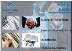 Asabelo Trading Enterprise