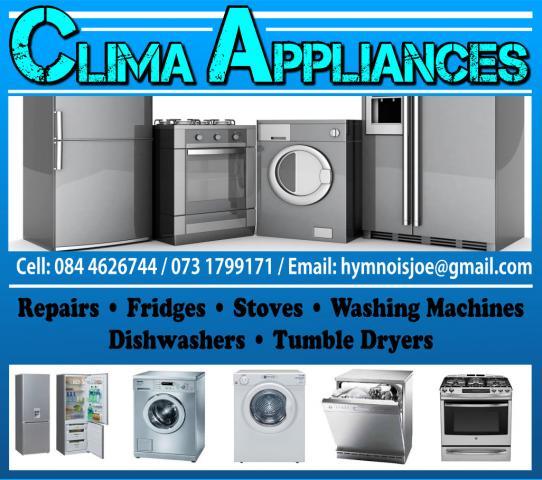 Clima Appliances