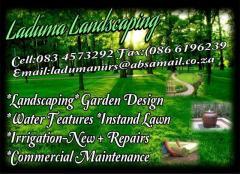 Laduma Landscaping