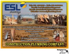 ESL Plumbing