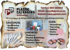 Plastic Packaging