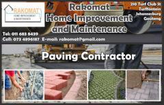 Rakomat Home Improvement and Maintenance