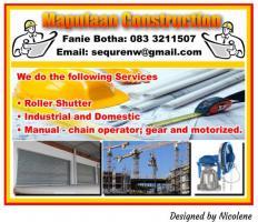 Mapulaan Construction
