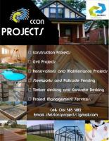Ccon Projects
