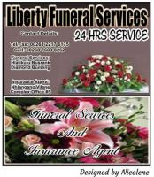 Liberty Funeral Services