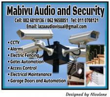 Mbivu Audio and Security