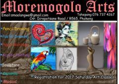 Moremogolo Arts