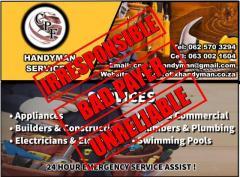 C Pro Fix Handyman Services