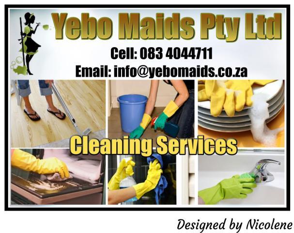 Yebo Maids Pty Ltd