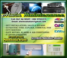 Alwin Maintenance