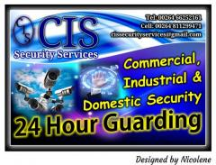 CIS Security Services