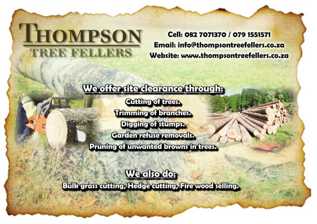 Thompson Tree Fellers