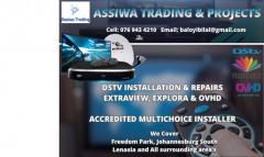 Assiwa Trading & Projects