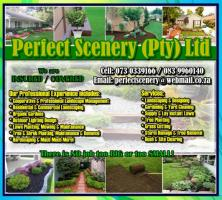 Perfect Scenery (Pty) Ltd