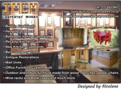 JMCM Carpentry Work
