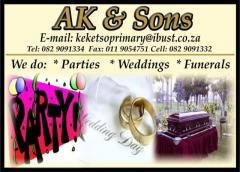 AK & Sons
