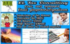 EL Tax Consulting