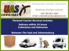 UAS Couriers