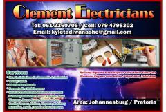 Clement Electricians