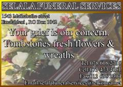 Selala Funeral Services