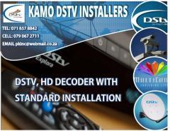 Kamo DSTV Installers