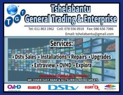 Tshelabantu General Trading & Enterprise