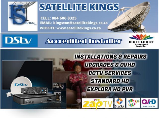 Satellite Kings
