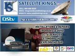 Satellite Kings