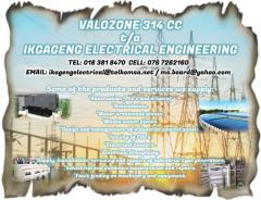 Valozone 314cc t/a Ikgageng Electrical Engineering
