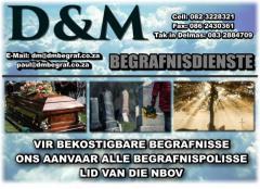 D & M Begrafnisdienste