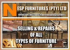 Nesp Furniture (PTY) LTD