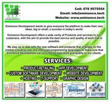 Eminence Development Pty Ltd