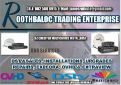 Roothbaloc Trading Enterprise