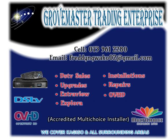 Grovemasters Trading Enterprise
