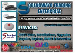 Sobengwayo Trading Enterprise
