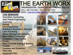 The Earth Worx