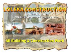 Loleka Construction