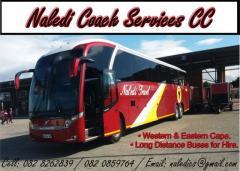 Naledi Coach Services CC