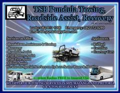 TSB Towing Services